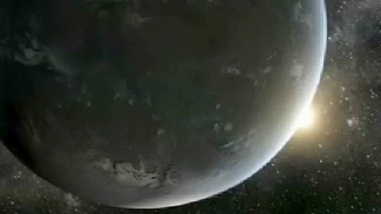 Astronomers Set Up Global System for Naming Alien Planets