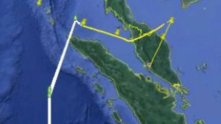 Malaysia Report on MH370 Urges Study Into Real-Time Jet Tracking
