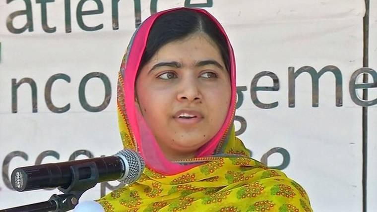 Malala Yousafzai Seeks to Raise $1.4 Billion to Educate Syrian Refugees