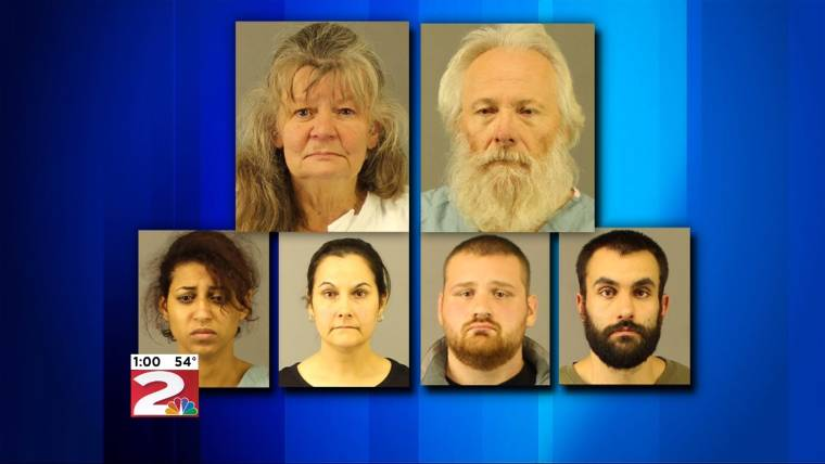 14: Six People Arrested in Connection with Church Beating Death