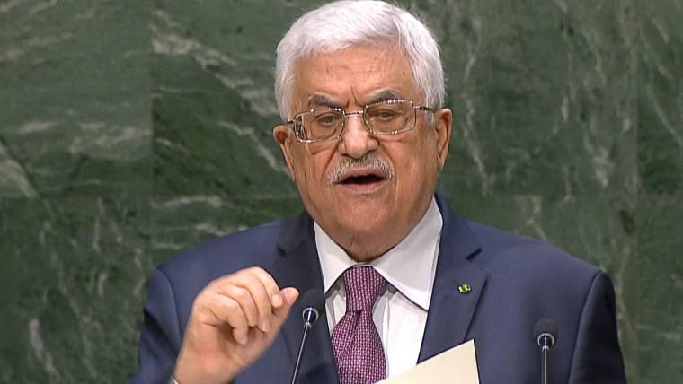 Palestinian Leader Mahmoud Abbas Was KGB Spy in 1980s: Israeli Researchers
