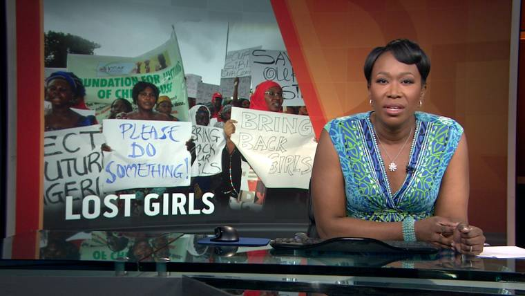 US offers to help Nigeria find kidnapped girls