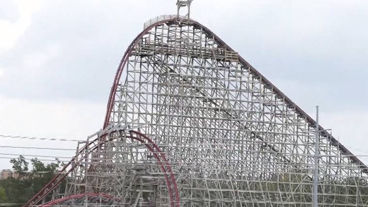 With No Safety Oversight Six Flags Will Investigate Coaster Death
