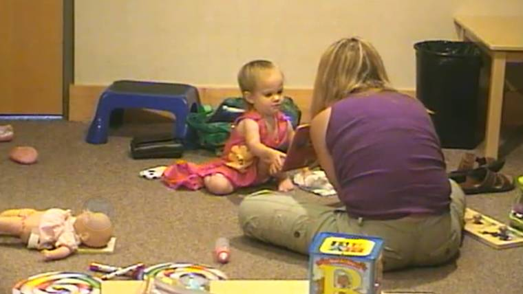 Experimental Autism Treatments Put To >> Treating Infants For Autism May Eliminate Symptoms