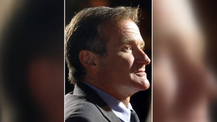 Robin Williams Didn't Have Financial Trouble: Publicist