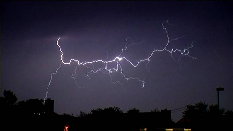 How to Avoid Being Hit by Lightning & Debunked: 5 Lightning Myths That Could Kill You