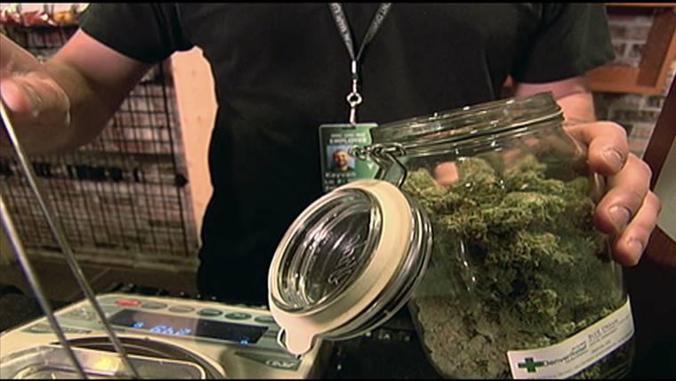 NJ to allow medical marijuana for kids. Safety still under debate