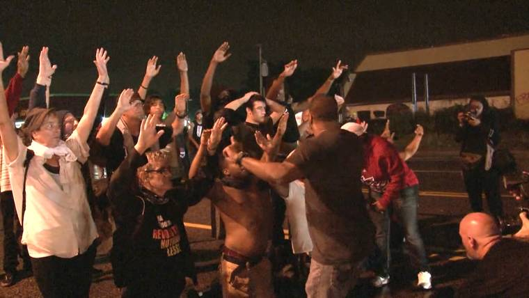 What Went Wrong in Ferguson?