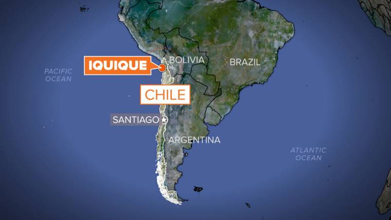 After chile quake hawaii told to prepare for potential tsunami 82 magnitude quake strikes off chilean coast gumiabroncs Images