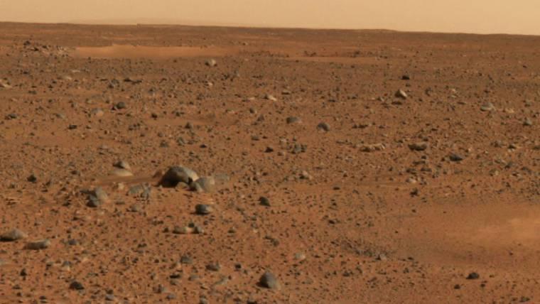 Report: NASA Needs Grip on Mars Health Hazards