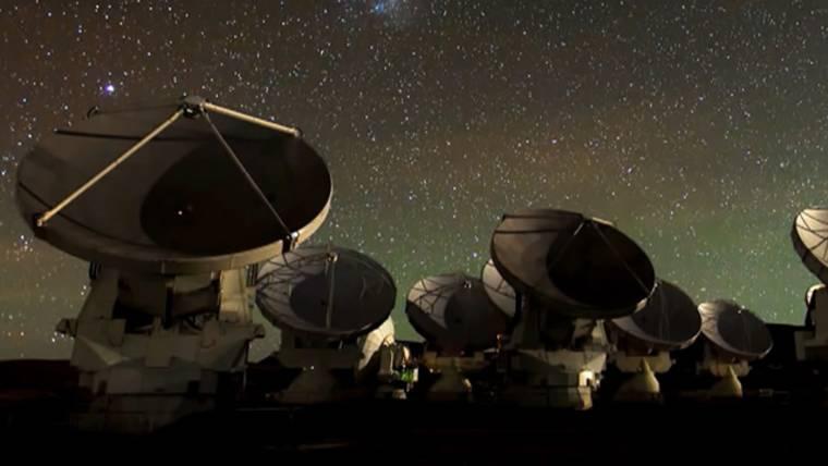 Go diego go diego with telescope