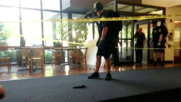 Officials Hail Hero Students in Seattle Pacific University Shooting