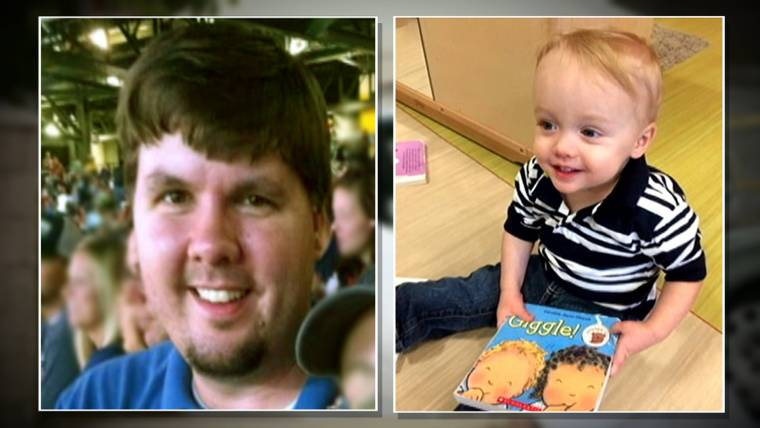 Georgia Father Justin Harris Told Police He Researched Child Car Deaths