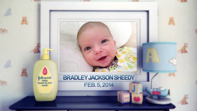 Miles of smiles: TODAY's Babies of the Week