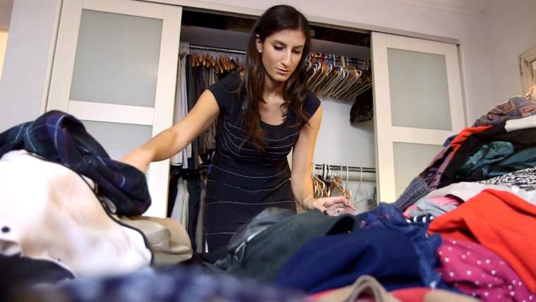 The life-changing magic of tidying up: How this 1 tip changed everything