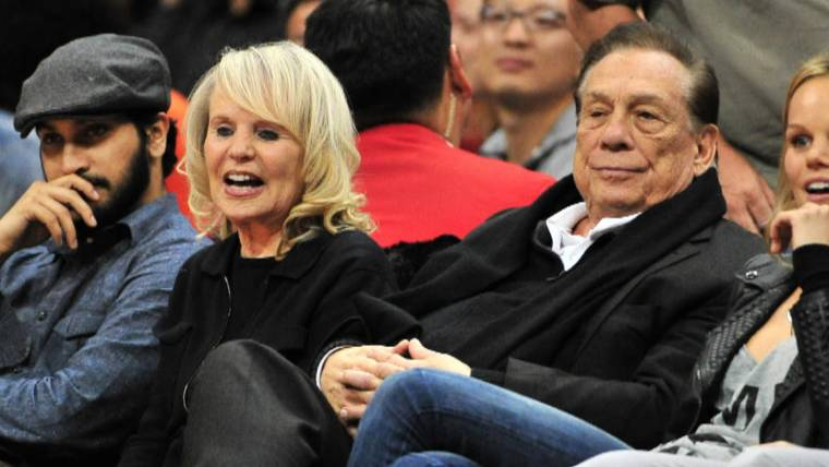 Judge Rules Against Donald Sterling, Clearing Way for ...
