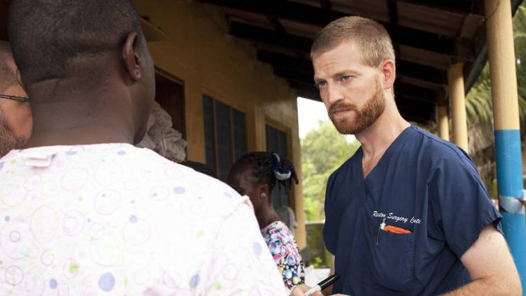 Dr. Kent Brantly, American With Ebola, Got Experimental Serum, Group Says