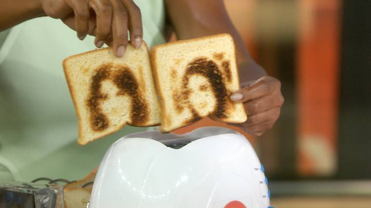 Ig Nobel Prizes Celebrate Jesus Toast and Other Silly Science