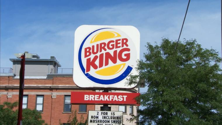 Canada Approves Burger King's Deal to Buy Tim Hortons
