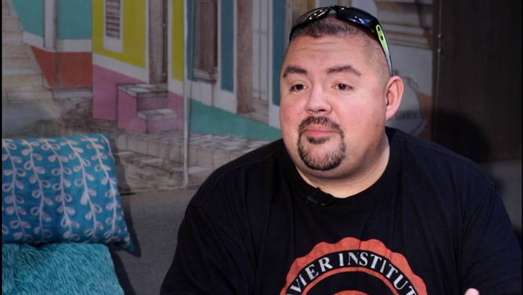 Gabriel Iglesias Weight Loss