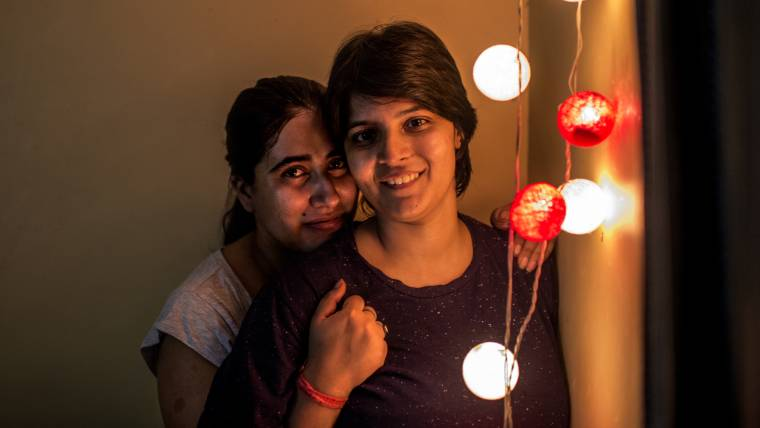 India's Gays, Lesbians 'Suddenly Afraid' After Court Ruling