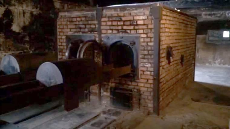 Auschwitz Survivor Gena Turgel Walked Out of Gas Chamber Alive