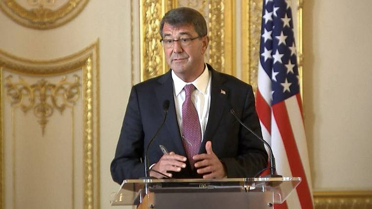 Pentagon Ends Program to Train Syrian Rebels, Starts Revamped Initiative