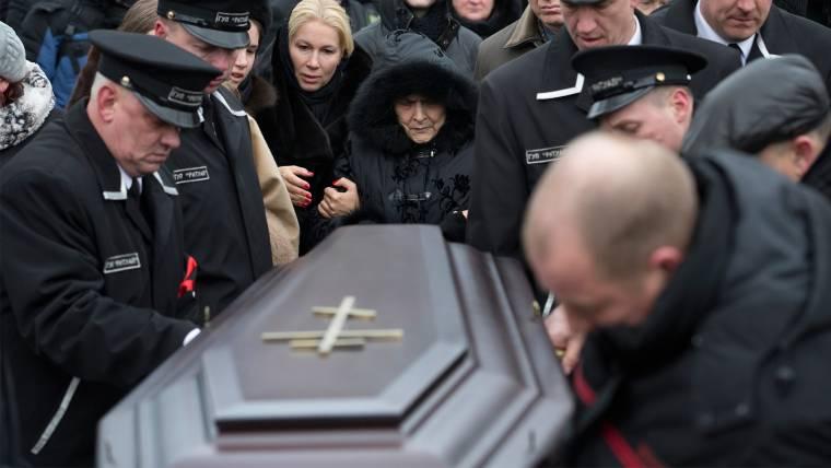 Boris Nemtsov Murder: Two Suspects Detained in Death of Putin Critic