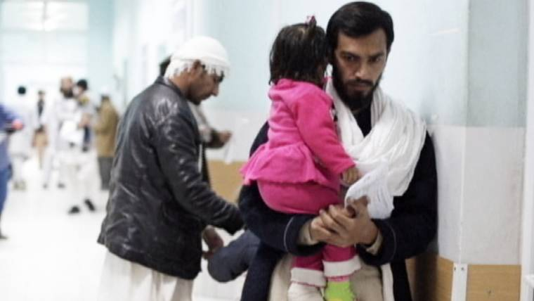 Unraveling the Deadly U.S. Attack on Kunduz, Afghanistan Hospital
