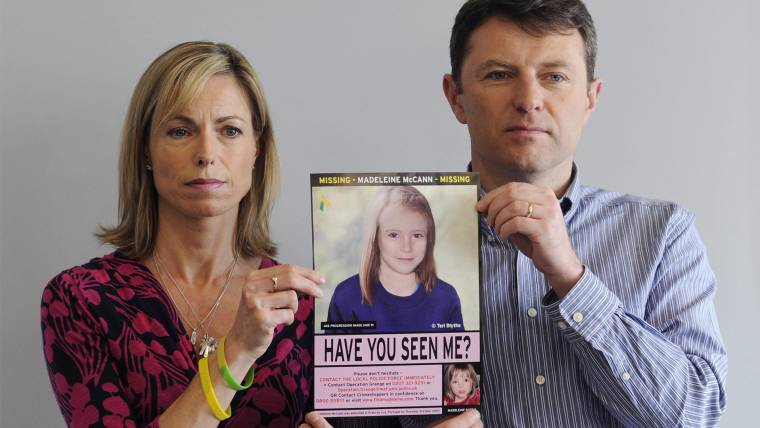 The Madeleine Mccann Case A Timeline Of Leads