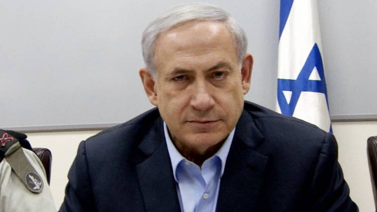 Israel Tells U.N.: We 'Will Not Stand By' as Hezbollah Attacks