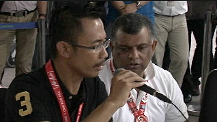 Sonar May Show Wreck Of Airasia Jet On Sea Floor
