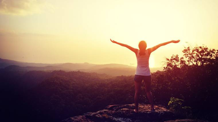 Get your Zen on! These apps can help you achieve inner peace on the fly