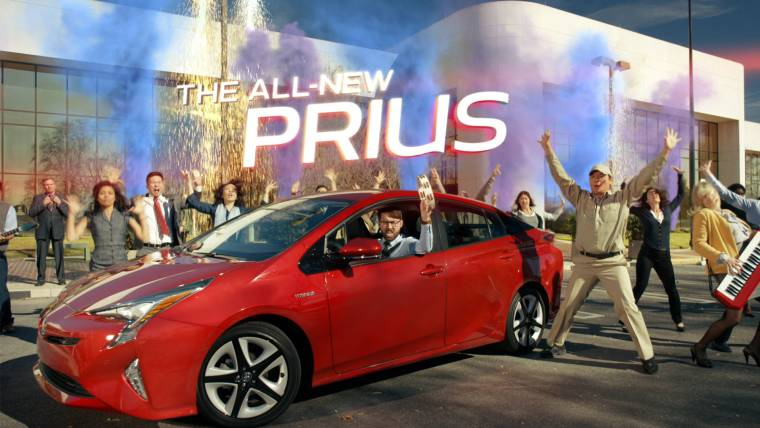 Millennials Say 'No Thanks' to Toyota's Scion, Dooming Brand