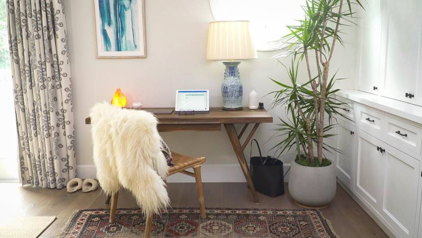 Feng Shui at Home for Better Productivity