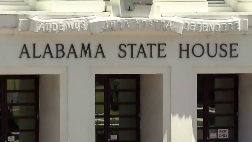 Alabama set to vote on strictest abortion bill in the nation